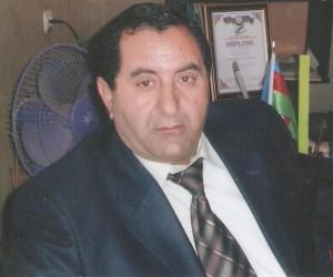 Qafqaz Əvəzoğlu