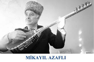 Image result for Mikayıl Azaflı