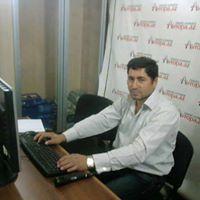Müsahibimiz şair, jurnalist Rəşad Məhəmmədoğludur
