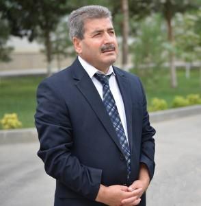 Şair-publisist Rafiq Odayın şeirləri Türkiyə türkcəsinə tərcümə olunub