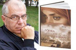 Eyruz Memmedov ve kitab